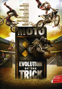 Evolution Of The Trick: Moto X