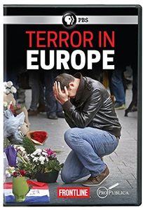 Frontline: Terror in Europe