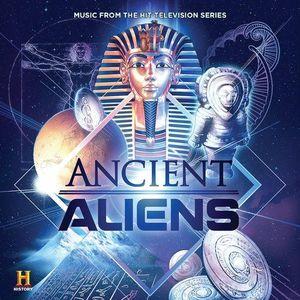 Ancient Aliens (Original Soundtrack)