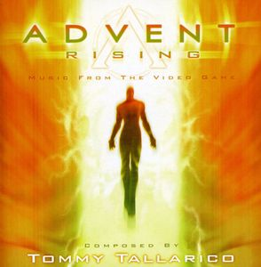 Advent Rising (Original Soundtrack)