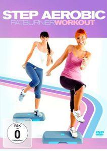 Step Aerobic Fatburner Workout