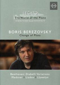 Legato 1: World of the Piano