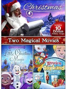 Christmas: Two Magical Movies