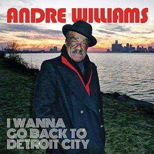 I Wanna Go Back To Detroit City