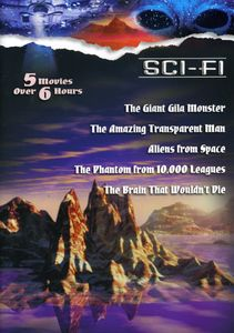 Great Sci-Fi Classics: Volume 2