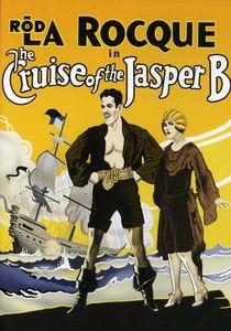 Cruise of the Jasper B