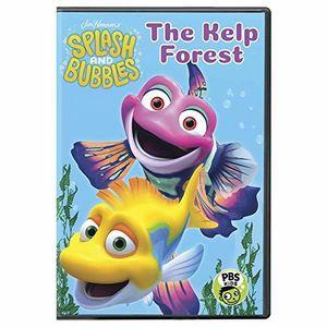 Splash & Bubbles: Kelp Forest