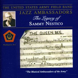 Legacy of Sammy Nestico
