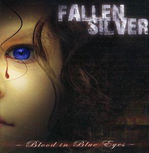 Blood in Blue Eyes