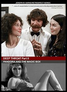 Deep Throat, Part II /  Pandora and the Magic Box