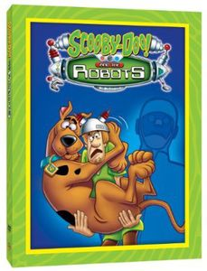 Scooby-doo and the Robots