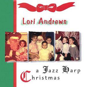 Jazz Harp Christmas