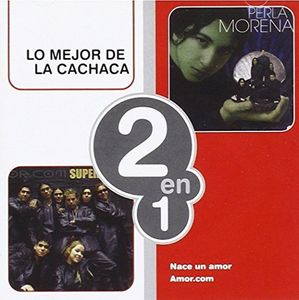 Dos en Uno-Nace Un Amor & Amor.Com [Import]