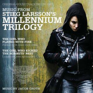 Stieg Larsson's Millennium Trilogy (Original Soundtrack)