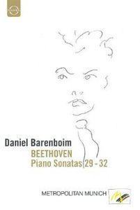 Barenboim Plays Beethoven Piano Sonatas 5