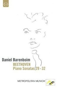 Barenboim Plays Beethoven Piano Sonatas 5