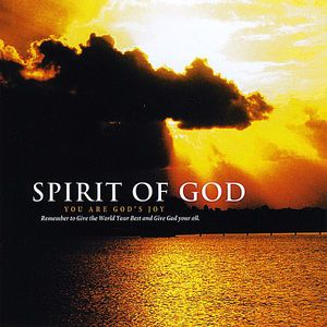 Spirit of God