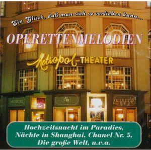 Operetta Melodies