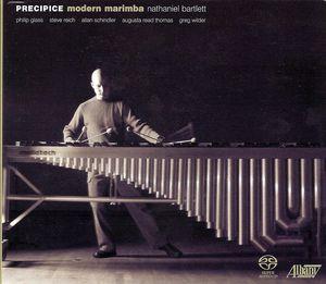 Precipice: Modern Marimba