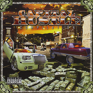 Capital Hustle Compilation /  Various