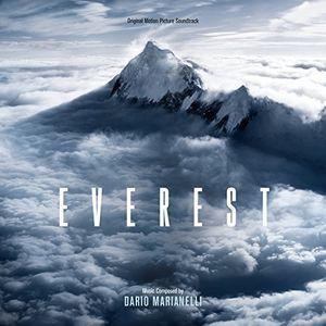 Everest (Original Soundtrack)