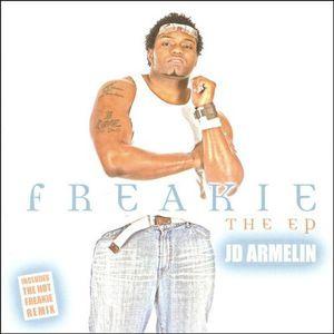 Freakie EP