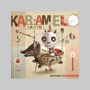 Antena Pachamama [Import]