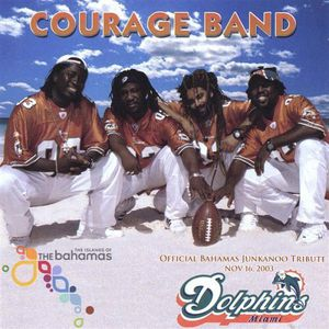 Courage Band