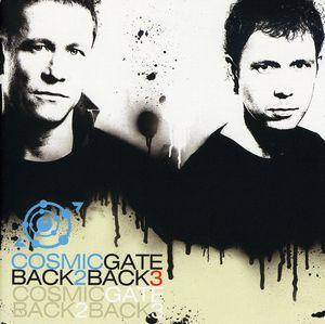 Back2 Back3 [Import]