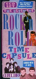 Ultimate Rock & Roll Time Capsule 3 /  Various