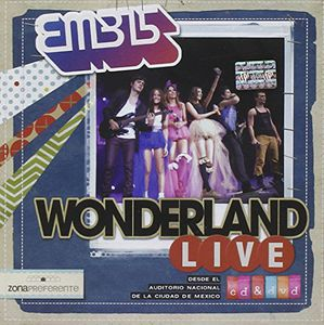 Wonderland Live [Import]