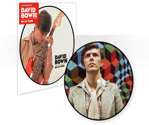 Be My Wife (40th Anniversary) , David Bowie