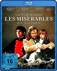 Les Miserables [Import]