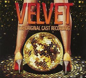 Velvet (Original Cast Recording) [Import]