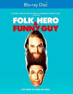 Folk Hero & Funny Guy