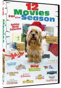 12 Reasons For the Season - Family Christmas Favorites