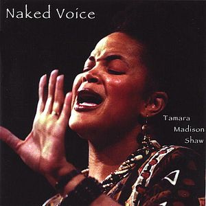 Naked Voice