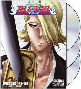 Bleach Uncut Box Set: Volume 11
