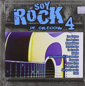 Soy Rock 4 /  Various [Import]