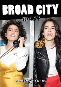 Broad City: Season 4