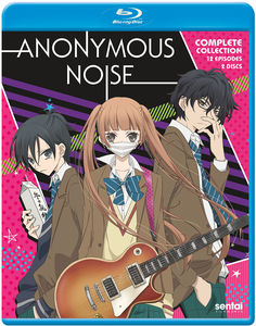 Anonymous Noise