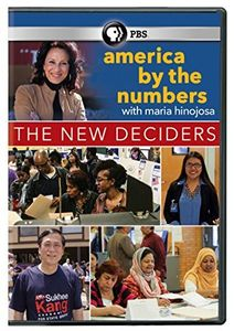 America by the Numbers - New Deciders