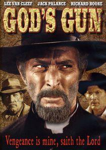 Gods Gun