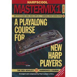 Harpscool Mastermix 1