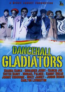 Dancehall Gladiator
