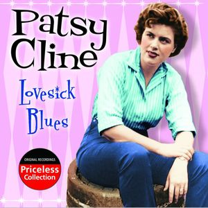 The Very Best Of Patsy Cline