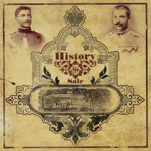History for Sale