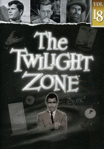 The Twilight Zone: Volume 18