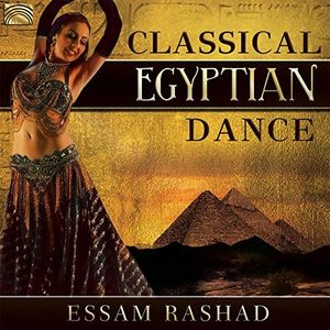 Classical Egyptian Dance