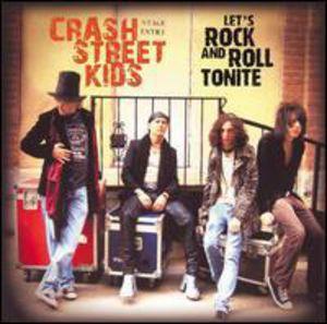 Let's Rock & Roll Tonite